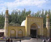 喀什天气预报